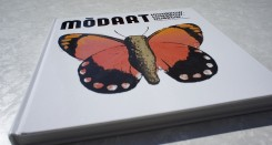 Modart Book #02 Cover